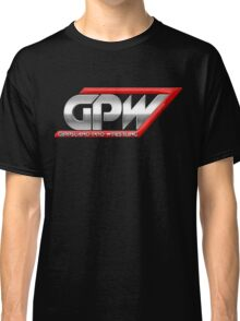 Gippsland Pro Wrestling Logo Classic T-Shirt