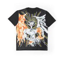 Dark Creator Holy Radiate Graphic T-Shirt