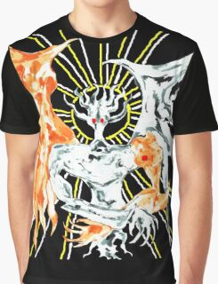 Dark Creator Holy Radiate Graphic T-Shirt