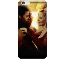 Emma Swan and Neal Cassidy  iPhone Case/Skin