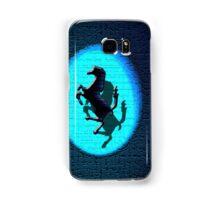 Dark Horse 6 Samsung Galaxy Case/Skin