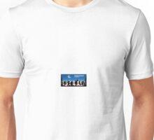 Grateful Dead Dancing Unisex T-Shirt