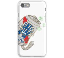 Big Kitty's Finest iPhone Case/Skin
