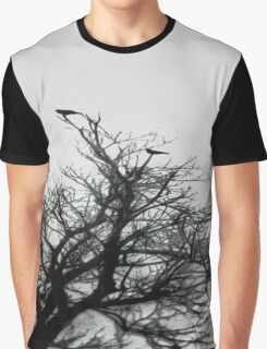 .Two Of A Kind Graphic T-Shirt