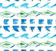 Waves For Days Sticker