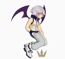 Bat Riku - Kingdom Hearts Unisex T-Shirt