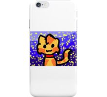 Chibi Ginger by Ginger iPhone Case/Skin