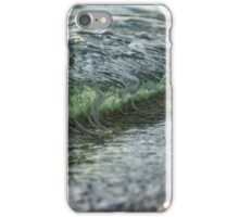 Burleigh Shorey iPhone Case/Skin
