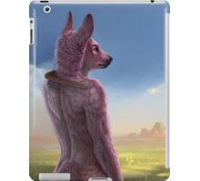 Roo iPad Case/Skin