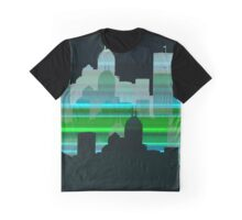 INDIANAPOLIS LINES 5 Graphic T-Shirt