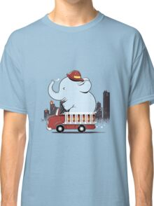 FIREFIGHTER Classic T-Shirt