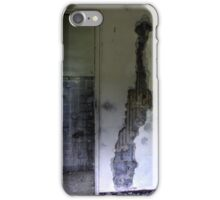 Just wipe the walls iPhone Case/Skin