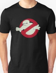 Ghost Hero 6 Unisex T-Shirt