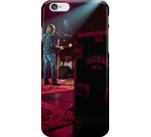 Third Day Onstage - Mac Powell iPhone Case/Skin