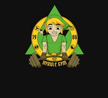 Zelda Gym T-Shirt