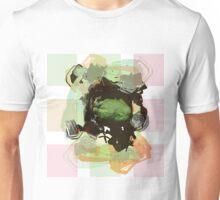 Vegetarian chicken Unisex T-Shirt