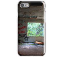 This room iPhone Case/Skin