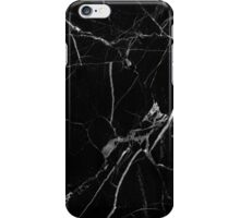 B&W Marble iPhone Case/Skin