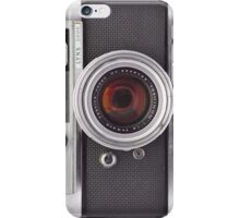 YASHICA iPhone Case/Skin