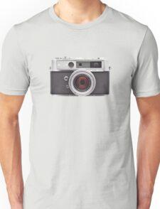 YASHICA Unisex T-Shirt