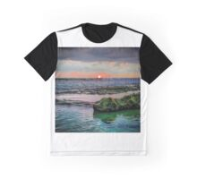 Hauula Gator pond Graphic T-Shirt