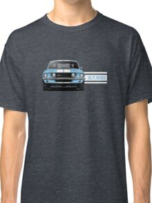 1967 Ford Mustang Shelby GT500 Classic T-Shirt