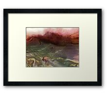 Ghosts of Gilead Framed Print