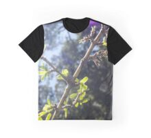 Forest glimmer Graphic T-Shirt