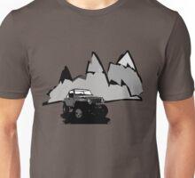 Jeeping It!  Unisex T-Shirt