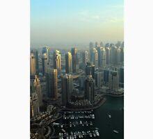 Photography of modern tall buildings from Dubai. Unisex T-Shirt