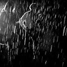 mystery rain by Marianna Tankelevich