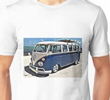 Blue Tooth Unisex T-Shirt
