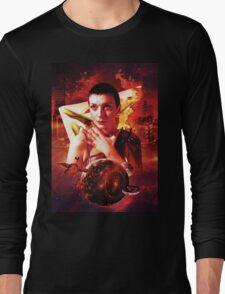 MAXIMUM Power Long Sleeve T-Shirt