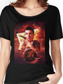 MAXIMUM Power Women's Relaxed Fit T-Shirt