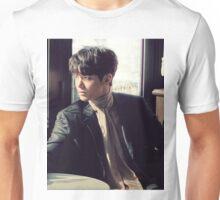 minhyuk blueming Unisex T-Shirt