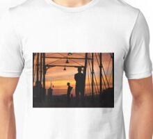 Hays Street Bridge Punks Unisex T-Shirt