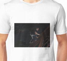 Tyven Climbs Unisex T-Shirt