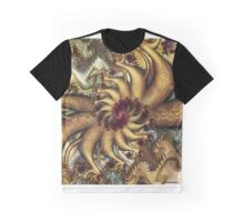 It's a Spiral Jungle out there! Graphic T-Shirt