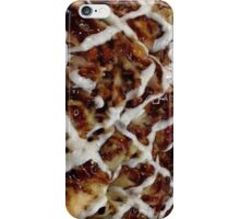 The HSP iPhone Case/Skin