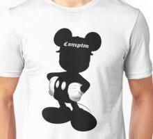 Compton Mickey Unisex T-Shirt