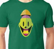 Zombie Burguer II Unisex T-Shirt