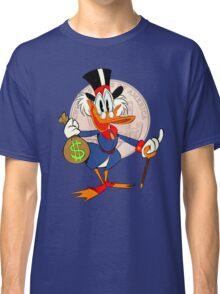 Mr. Richman Classic T-Shirt