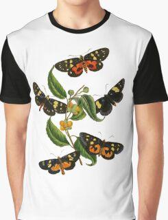 TIR - Butterfly-2 Graphic T-Shirt