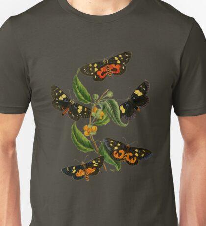 FF - Butterfly-2 Unisex T-Shirt
