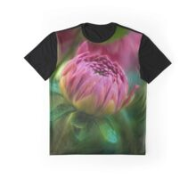 Awakening dahlia Graphic T-Shirt