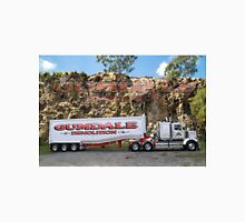 Gumdale Truck Trailer 2 Unisex T-Shirt