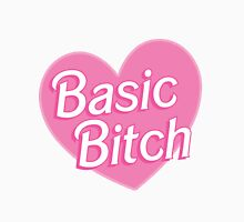 Basic Bitch Pink Unisex T-Shirt