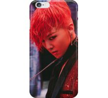 GDRAGON 01 iPhone Case/Skin