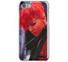 GDRAGON 01 iPhone Case/Skin