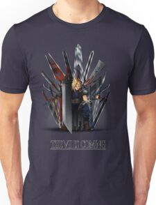 The VII is coming Unisex T-Shirt